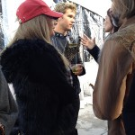 "Spotted At Sundance: 'TrueBlood""s Ryan Kwanten"
