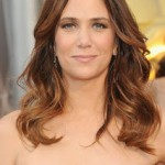 2012 Oscars Beauty: Kristen Wiig's Hairstyle