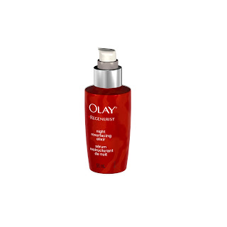 Sponsored Video: Olay Regenerist Night Resurfacing Elixir