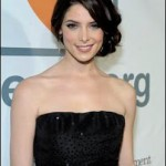 Get The Look: Ashley Greene's Makeup At The 'Louder Than Words' Event