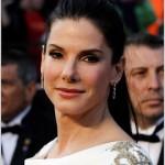 2012 Oscars Beauty: Sandra Bullock's Makeup