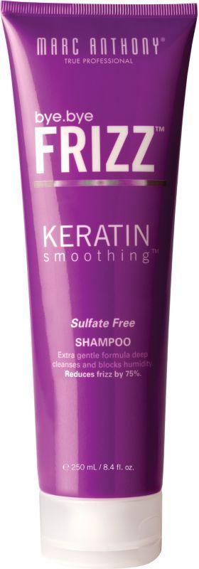 New: Marc Anthony Bye Bye Frizz Shampoo & Conditioner