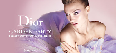 Sign Up For A Free Dior Beauty Consultation At Macy's & A Giveaway