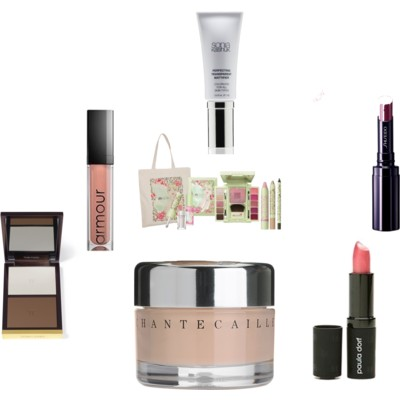 Finest Hour Week: Makeup