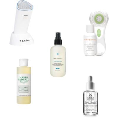 Finest Hour Week: Skin Care