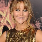Get The Look: Jennifer Lawrence At 'The Hunger Games' LA Premiere