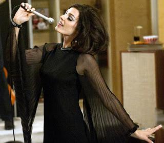 Get The 'Mad Men' Season 5 Premiere Look: Megan Draper And Joan Holloway's Makeup