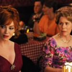 EXCLUSIVE: Interview With 'Mad Men' Lead Hairstylist Terrie V. Owen