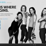 Fitness Blogging Junkie: Flywheel