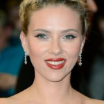 Get The Look: Scarlett Johansson At The UK Premiere Of 'The Avengers'