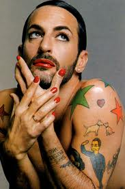 Marc Jacobs To Partner With Sephora On Makeup Line