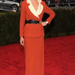 Get The Look: Kirsten Dunst At The Met Gala