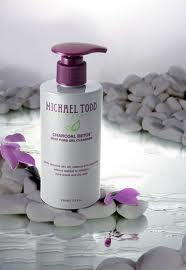 Michael Todd Organics Charcoal Detox Deep Pore Gel Cleanser Review
