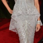 Get The Look: Sofia Vergara's Makeup At The Met Gala 2012