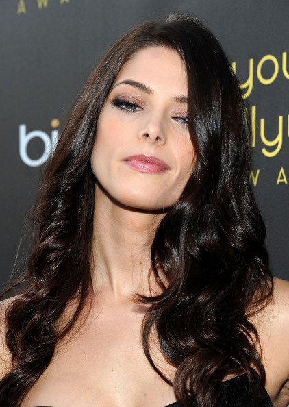 Get The Look Ashley Greene S Makeup At The Young