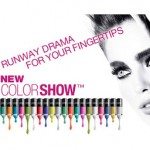 Fashion Fix for your Fingertips: Maybelline Color Show Nail Polishes