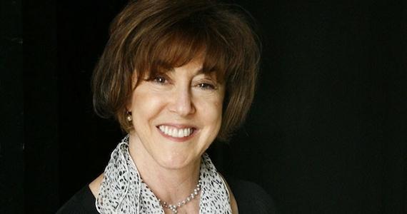 RIP, Nora Ephron