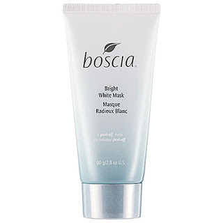 Black And White: The Latest From Boscia