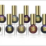 Video: Estee Lauder Introduces Pure Color Nail Lacquer