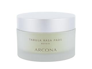 Arcona Tabula Rasa Review