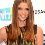 Get The Look: Ashley Greene's Hairstyle At The Do Something Awards 2012