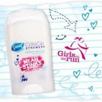 Three Beauty Brands Determined To Stop Bullying: Secret, Tanda And Soap & Glory