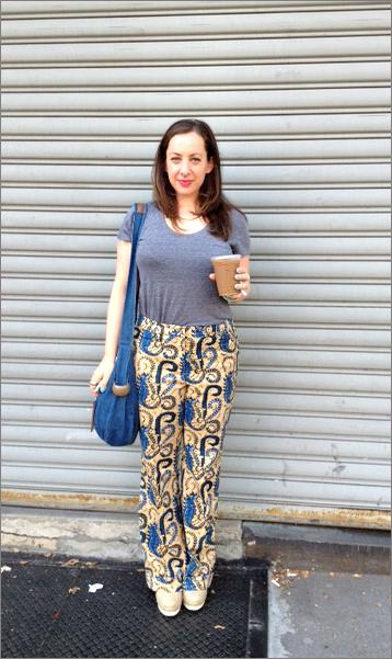 Five Rules For Life: Tamar Anitai From Fashion Binge