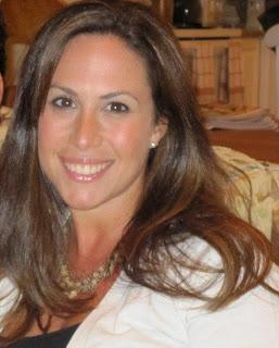 Five Rules for Life: Andrea Halpern