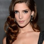 Get The Look: Ashley Greene's Hairstyle At The Donna Karan Spring 2013 Show