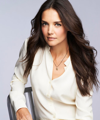 Bobbi Brown Cosmetics Partners with Katie Holmes as Brand's First-Ever Celebrity Face