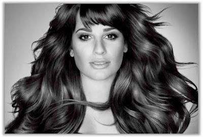 Lea Michele Is L'Oreal Paris' Newest Face