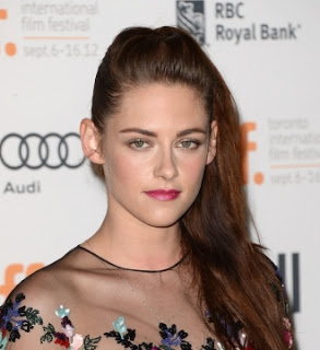 Get The Look: Kristen Stewart's Hairstyle At The 'On The Road' Premiere