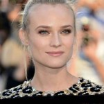 Get The Look: Diane Kruger's Hairstyle At The 'Inescapable' Premiere
