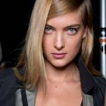 DKNY Spring 2013 Hair: Eugene Souleiman for Wella Professionals