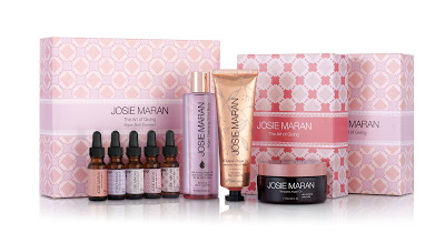 Giveaway: Josie Maran The Art Of Giving Argan Bath Essentials
