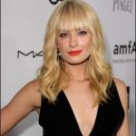 Beth Behrs' Makeup At amfAR's Inspiration Gala