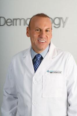 Skinterrogation: Dr. Neil Sadick