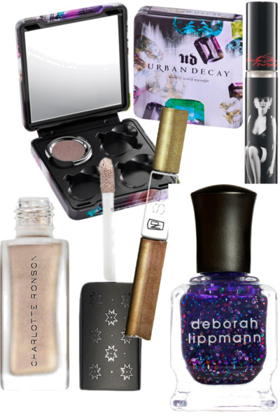 I Want Your Flecks: Five Glitter Favorites For Fall