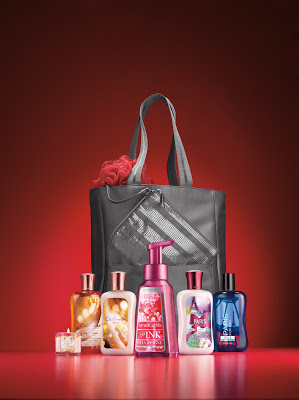 Bath And Body Works Black Friday VIP Bag + More