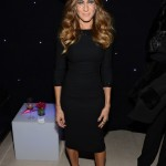 Sarah Jessica Parker's Hairstyle How-To At The Barney's New York And Disney Holiday Window Unveiling