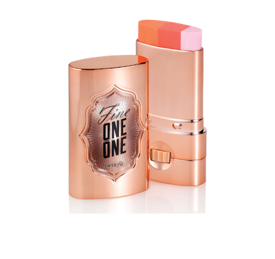 New: Benefit Fine One One