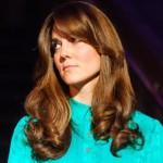 Kate Middleton's BANGS