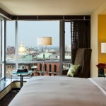 Travel Blogging Junkie: Nine Zero Hotel In Boston Room Tour/Review