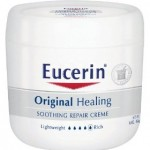 Eucerin Healthy Skin Challenge Concludes: Please Vote!