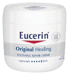 Eucerin Healthy Skin Challenge Concludes: Please Vote!