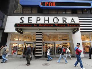 Sephora Supermarket Sweep: BBJ Greatest Hits