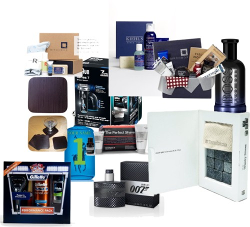Holiday Gift Guide: Ten To The Men