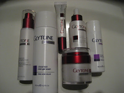 Video: Glytone Skin Care Review + Facebook Giveaway