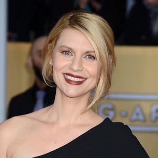 SAG Awards Makeup: Claire Danes