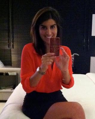 Five Rules For Life: Julia Murphree Of Maybelline/Essie/Garnier Social Media